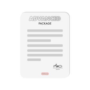 advanced package