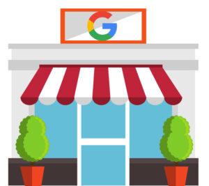 google business local